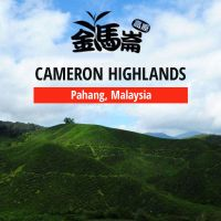 Singapore to Cameron Highlands