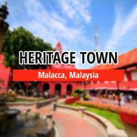 Singapore to Malacca